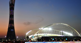 đất nước con người qatar