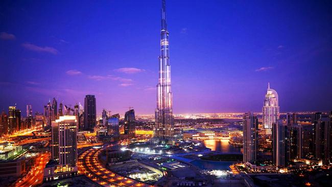 Thông tin thị trường Dubai (Các Tiểu Vương Quốc Ả Rập Thống Nhất – UAE)