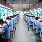 Tuyển lao động nữ đi làm việc tại Nhật Bản (Gia công Nhựa)