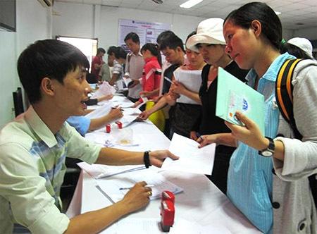 Bảo hiểm xã hội 2016 đối với người lao động đi làm việc ở nước ngoài theo hợp đồng