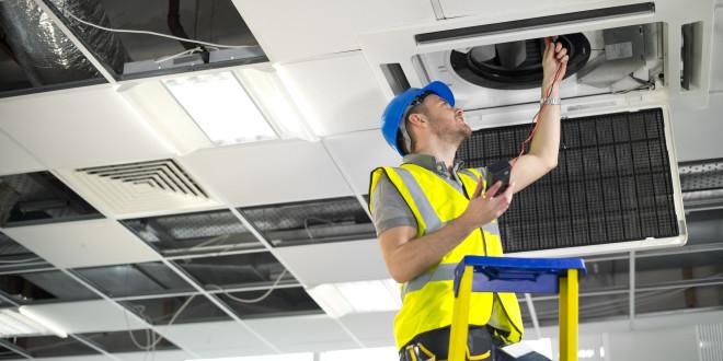 Tuyển foreman điều hòa trung tâm HVAC, chiller tiếng Anh thành thạo