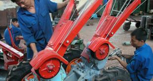 Tuyển thợ sửa chữa máy nông nghiệp