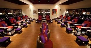 Tuyển lễ tân salon nail Dubai lương cao