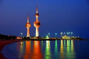 Các quốc gia ở khu vực Trung Đông ngày nay trở nên giàu có và có sức phát triển lớn.