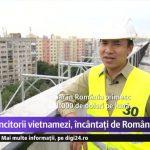 Cuộc sống của một lao động Việt Nam sống ở Romania như thế nào?