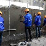 Tuyển thành công hơn 50 công nhân thợ trát và đốc công cho công ty xây dựng tại Romania.