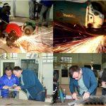 Tuyển dụng thành công hơn 60 công nhân sang Romania làm việc