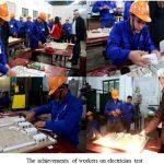 Công ty LMK Việt Nam tuyển dụng thành công hơn 100 công nhân cho đơn hàng xây dựng tại Romania