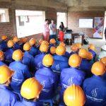 tuyển dụng hơn 60 công nhân cho công ty xây dựng tại Romania