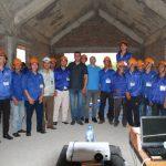 LMK VietNam đã tuyển dụng thành công hơn 50 lao động thợ xây, thợ sắt, và thợ mộc cốp pha.