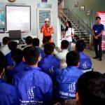 Tuyển dụng thành công hơn 100 thợ hàn và thợ kết cấu cho công ty đóng tàu tại Bahrain