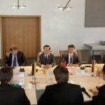 CHLB Đức tăng cường hợp tác, đào tạo và tiếp nhận lao động Việt Nam