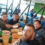 Cuộc sống của lao động Việt Nam ở nước ngoài có tốt không?