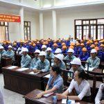 Đơn hàng Rumani mới nhất với 190 lao động trúng tuyển thi tay nghề