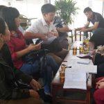 Nghệ An: Danh sách 17 doanh nghiệp hoạt động xuất khẩu lao động không phép