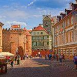 Những điều thú vị về đất nước Ba Lan